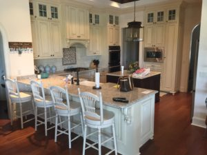 About DeMoss Cabinetry - Florida's Premier Custom Cabinet & Furniture Maker - Lakeland