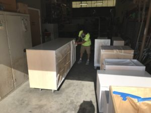 Demoss Cabinetry - Lakeland, Florida Millwork Shop